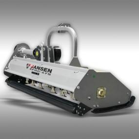 Schlegelmulcher Jansen EFGC-175 cm, Schlegelmähwerk, Mulcher, Mähwerk