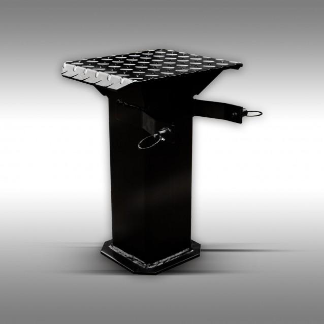 Spalttisch für Holzspalter Jansen TS-25, TS-25K, TS-30 und TS-30K